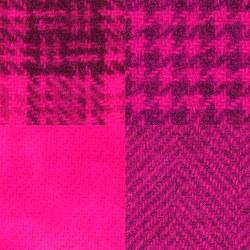Primtive Gatherings Wool Fuchsia