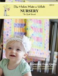 Six Half Make A Whole Nursery