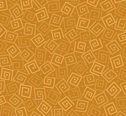 Harmony Flannel Squares Amber