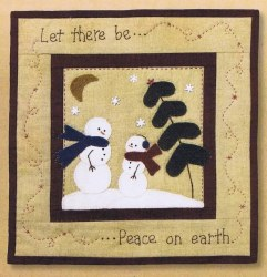 Peace On Earth by Red Button
