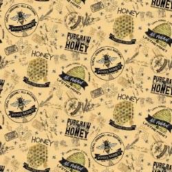Bees Life Main Honey