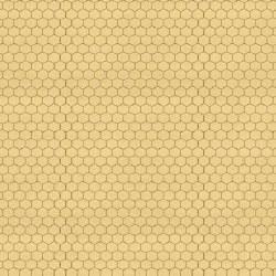 Bees Life Honeycomb Honey