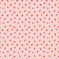 Strawberry Honey Berries Blush