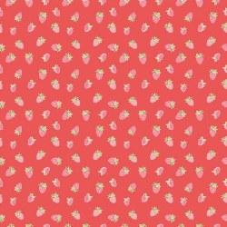 Strawberry Honey Berries Cayenne