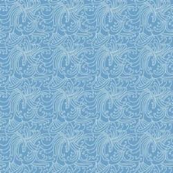 Riptide Waves Blue