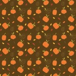 Adel in Autumn Pumpkins Chocol