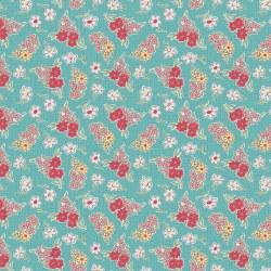 Stitch Floral Cottage