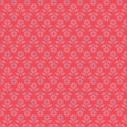 Stitch Flower Cayenne