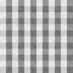 Plaids Buffalo Check Gray