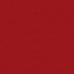 Plaids Herringbone Red