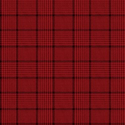Plaids Tweed Red