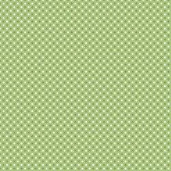 Autumn Love Polka Dots Green