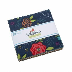 Wildflower Boutique 5 Inch Stacker