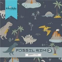 Fossil Rim 2   5 Inch Stacker