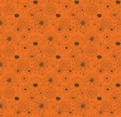 GiveThanks Flowers Orange
