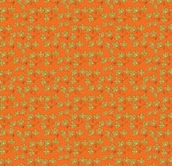 GiveThanks Blossoms Orange