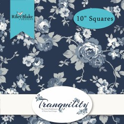 Tranquility 10 in Pack