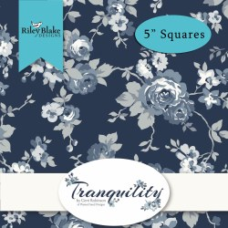 Tranquility 5 in Stacker