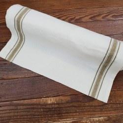 "Toweling 18"" Buttermilk Tan"