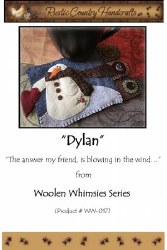 Dylan the Snowman
