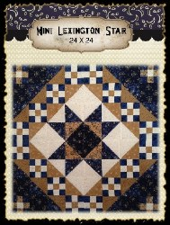 Mini Lexington Star