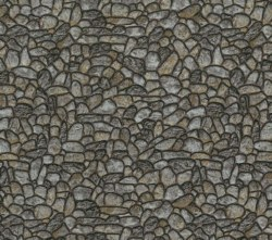 Landscape Rocks Grey