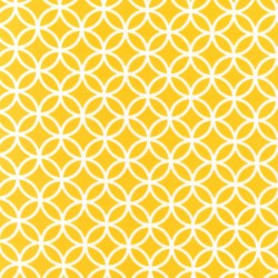 Cozy Cotton Yellow Tile