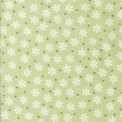 Cozy Cotton Celery Flowers