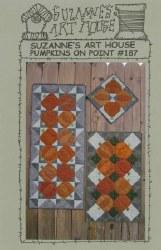 Pumpkins on Point