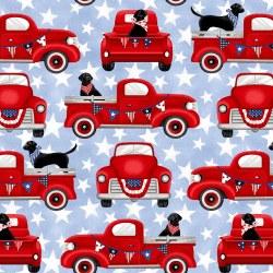 Truckin' in the USA Trucks