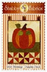 Little Blessings Pumpkin Patch