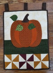 Little Blessings Pumpkin Kit