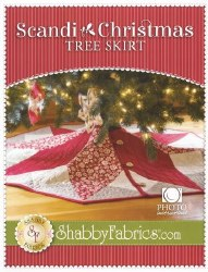 Scandi Tree Skirt