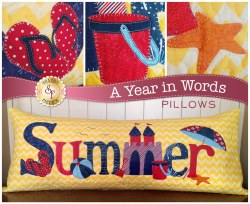 A Year in Words Summer