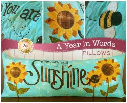 A Year in Words Sunshine