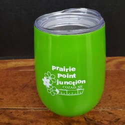 PPJ Insulated Tumbler Lime