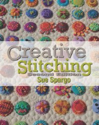 Creative Stitching 2nd Edition