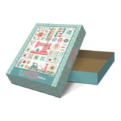 Lori Holt Stitch Puzzle