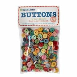 Lori Holt Cute Little Buttons