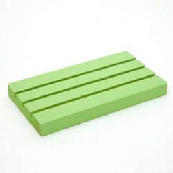 Ruler Pal Green Apple
