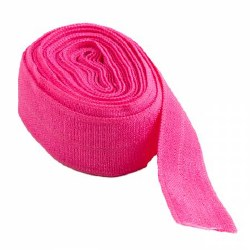 Fold-Over Elastic 5/8 in Lipst