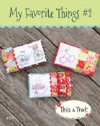 My Favorite Things II
