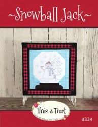 Snowball Jack