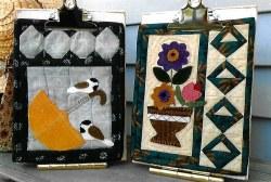 Clipboard Minis April May