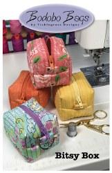 Bodobo Bags Bitsy Box