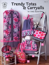 Trendy Totes and Carryalls