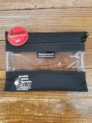 PPJ Bag Black Small