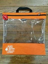 PPJ Bag Tangerine Large