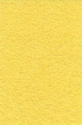 Wool Felt - Mellow Yellow 12x18