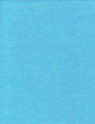 Wool Felt - Alluring Aqua